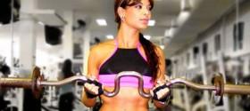 Workout girl2